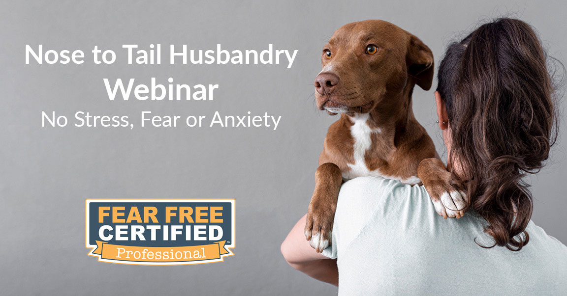Nose to Tail Husbandry Webinar